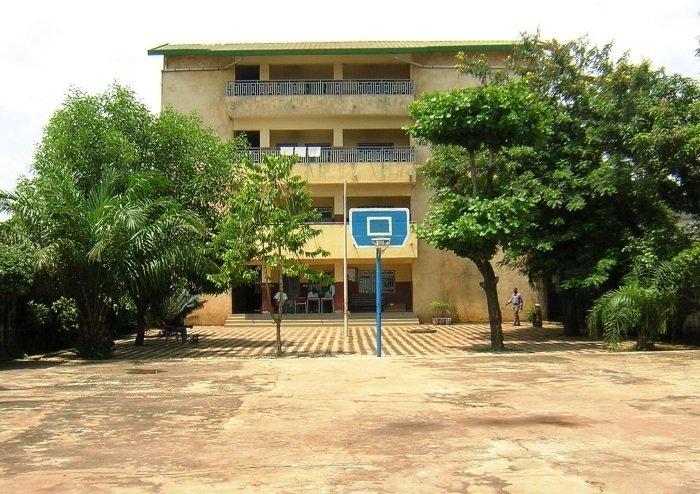 Hamdallaye Secondaire
