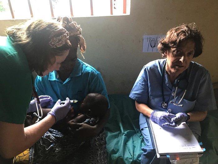 diassia visite medicale