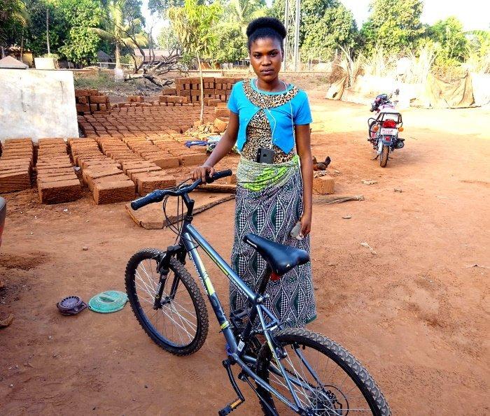Bicicletas para estudiar febrero/20