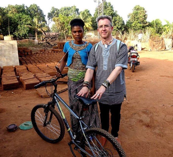 bicicletas para estudiar GUINEAR